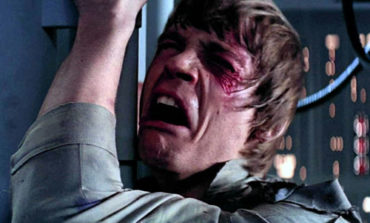 Dealing with Pain and Suffering in the Star Wars Galaxy
