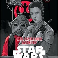 Star Wars Book Review -- 'Moving Target: A Princess Leia Adventure'