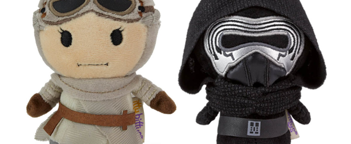 Hallmark Announces New Products for 'Star Wars: The Force Awakens'