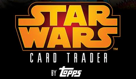 Celebrate National Star Wars Card Trader Day March 12th!