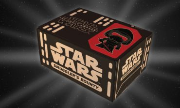 Announcing the Smuggler's Bounty Subscription Box from Star Wars and Funko!