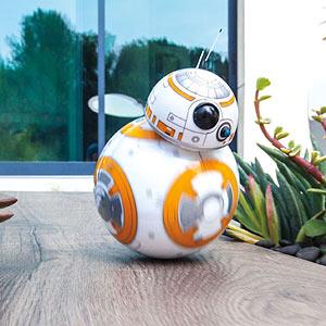 'Star Wars: The Force Awakens' at ThinkGeek!