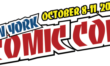 New York Comic Con Preview!