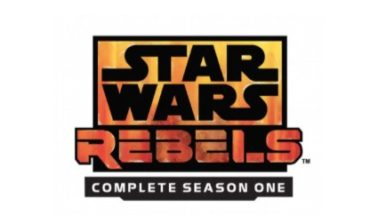 Star Wars Rebels: Own Season One on Blu-ray/DVD Today!