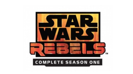 Star Wars Rebels: Own Season One on Blu-ray/DVD Today!