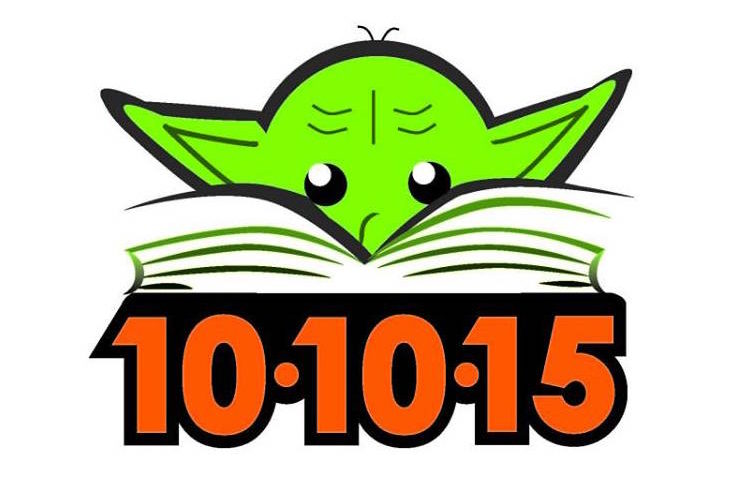 Celebrate the Force of Reading Around the World on Star Wars Reads Day!