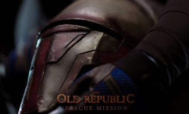 "Check Out ""The Old Republic: Rescue Mission,"" a Short Film Based on KOTOR {Video}"