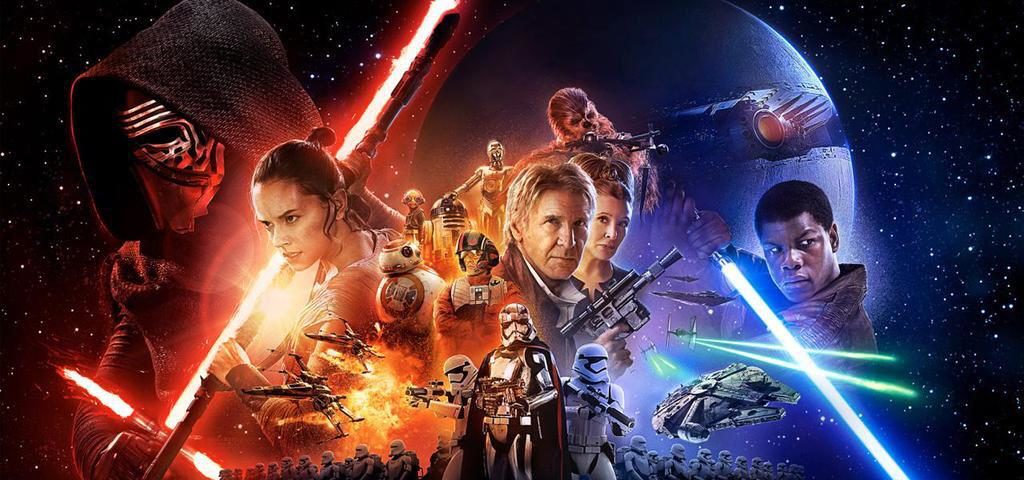 "STAR WARS: THE FORCE AWAKENS — Trailer to Debut Tomorrow During Halftime on ESPN's ""Monday Night Football"""