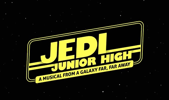 Jedi Junior High: The Making of a Star Wars Themed Musical Coming to VOD and Digital HD