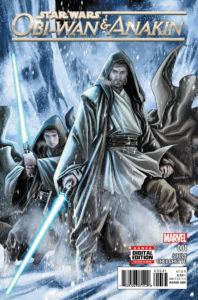 Obi-Wan_and_Anakin_1_Marco_Checchetto_Cover