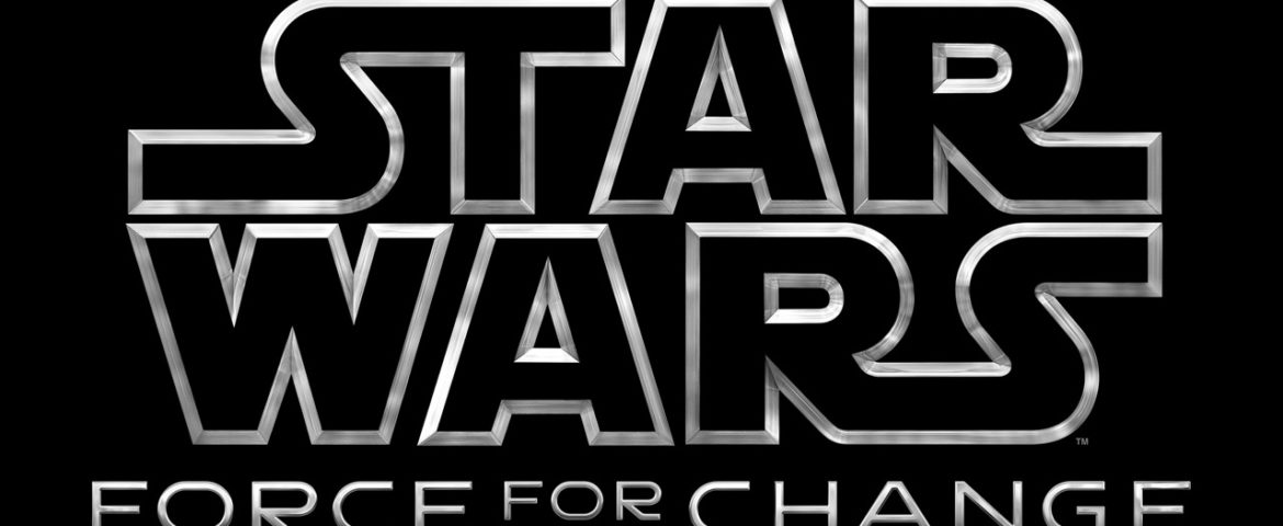 Star Wars: Force for Change — Kid Power! Target Partners with the U.S. Fund for UNICEF