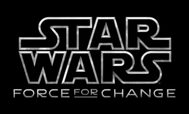 We're at 90% of Our 'Star Wars: Force For Change' Goal! There's Still Time to Help!