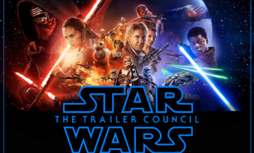 CWK Co-host Dan Z Joins Full of Sith to Discuss the Trailer for 'Star Wars: The Force Awakens'
