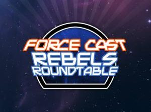 CWK Blogger Aaron Harris Joins the ForceCast.net's Rebels Roundtable