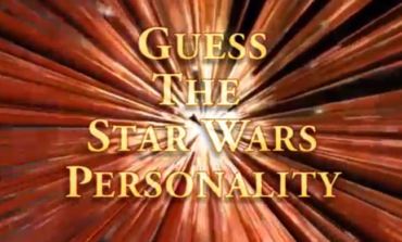 Star Wars Quiz - Guess The Personality