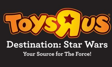 "The Force is Strong at Toys""R""Us! All-New Toys, a Legacy Commercial and an EPIC game!"