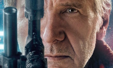 'Star Wars: The Force Awakens' Character Posters Revealed!