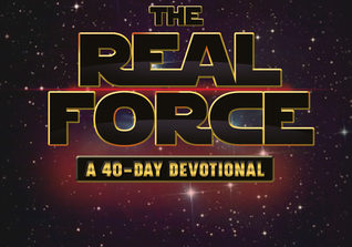 The Real Force: A 40-Day Devotional Book Review
