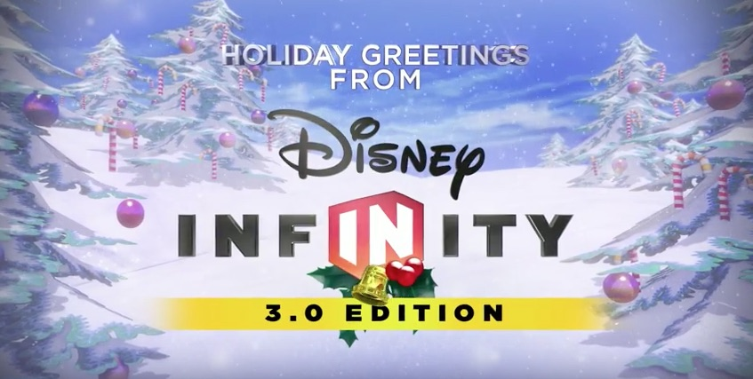 Disney Infinity 3.0 Edition – Black Friday Deals!