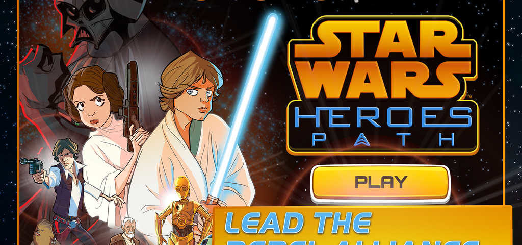 Star Wars: Heroes Path Review