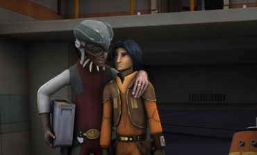 Go Behind-the-Scenes with Star Wars Rebels: Rebels Recon #2.05