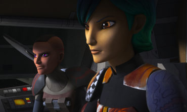 Go Behind-the-Scenes with Star Wars Rebels: Rebels Recon #2.07