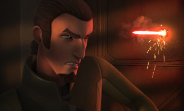 Go Behind-the-Scenes with Star Wars Rebels: Rebels Recon for 'The Future of the Force'