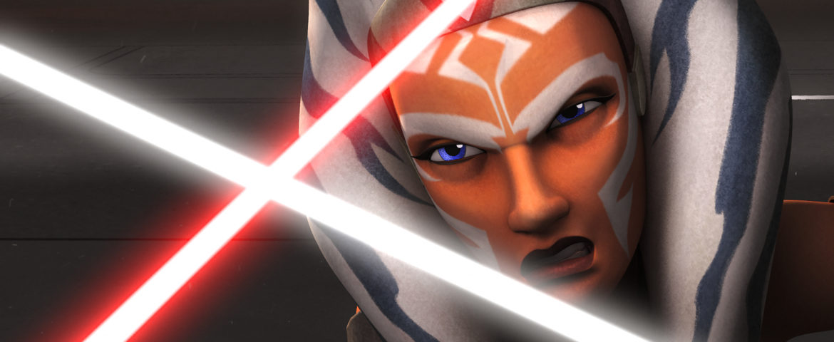 "Star Wars Rebels — The Inquisitors are Back in ""The Future of the Force!"""