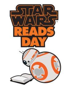 Star Wars Reads 2015