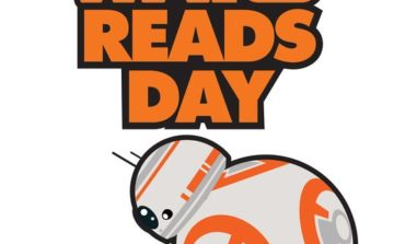 LIVE: Star Wars Reads Day 2015, featuring Ian Doescher (142)