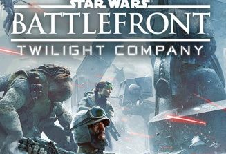 Star Wars Book Review -- Battlefront: Twilight Company
