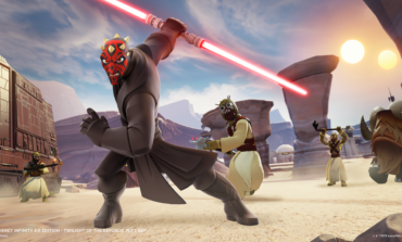 New Characters, Power Discs Available Now for Disney Infinity 3.0 Edition