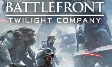 Battlefront: Twilight Company Book Review