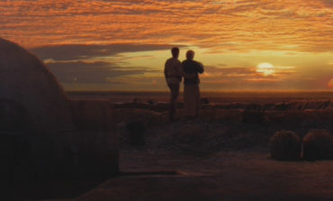 Check Out the Latest Installment of Studying Skywalkers by CWK's Dan Z