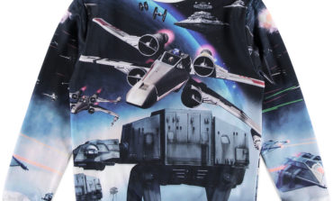 Forever 21 Launches Limited Edition Star Wars Collection