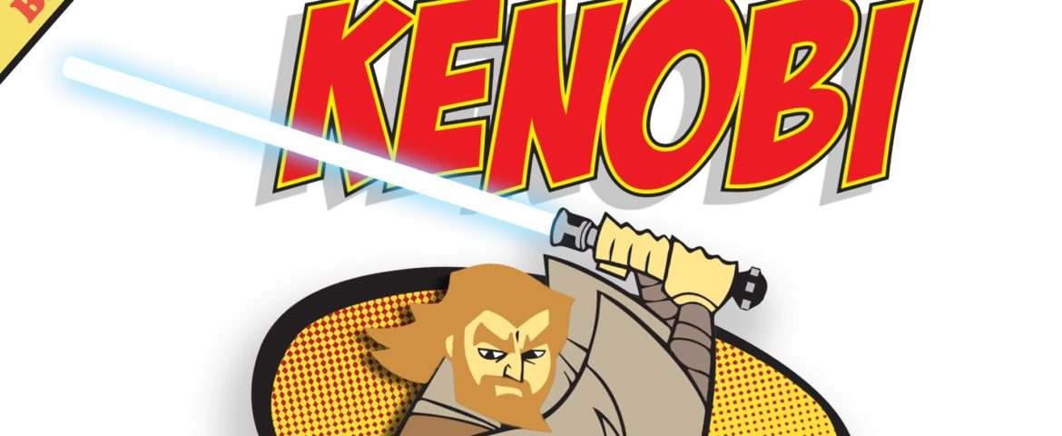 Comics With Kenobi #17