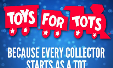 Entertainment Earth Embraces the Holiday Spirit with Toys for Tots!