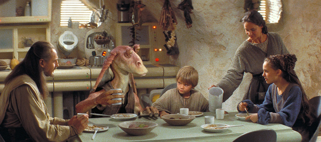 CWK's Dan Z Contributes to 'Being Thankful for Star Wars'