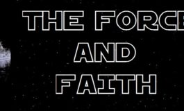 Force and Faith: The Power of Silence - an Easter Reflection