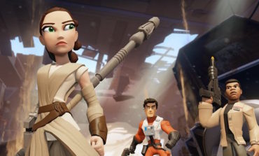 Official Poster for the Disney Infinity 3.0 Play Set for 'Star Wars: The Force Awakens' Revealed!