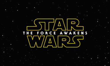 'Star Wars: The Force Awakens' Receives Five Oscar Nominations!