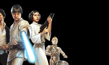 Awaken a Galaxy of Over 17,000 Digital Comics with Star Wars and Marvel Unlimited - First Month Free!