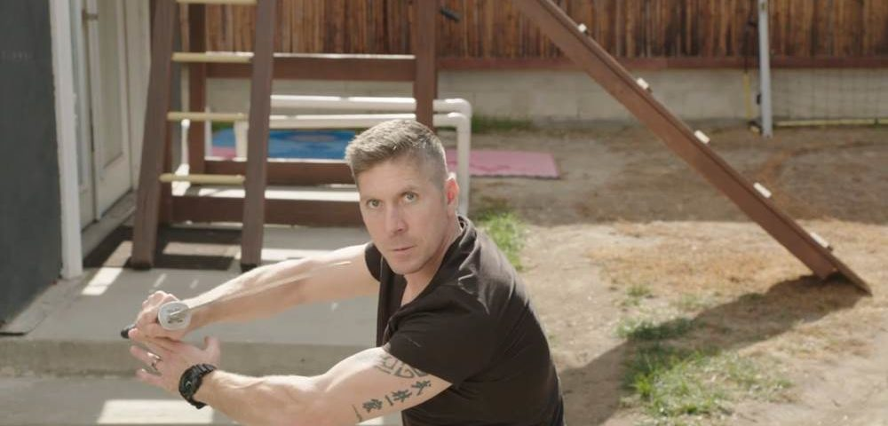 Ray Park Previews ESPN Star Wars Special Hosted by Mark Hamill