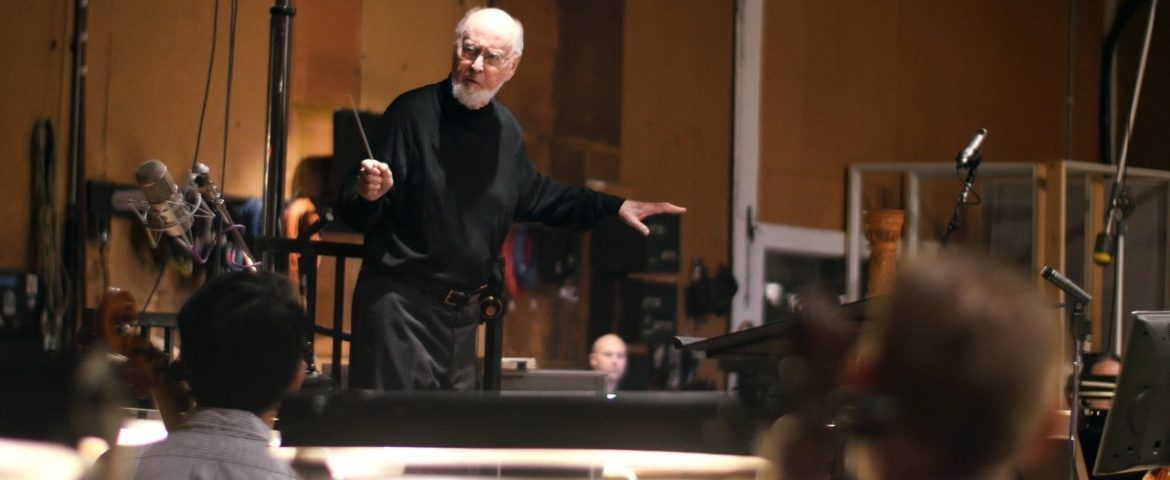 John Williams Talks 'Star Wars: The Last Jedi,' Oscar Nominations, and the Future