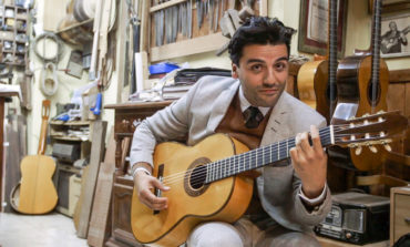 "GQ: Oscar Isaac Covers Bill Murray's ""STAR WARS"" Theme Song, CRUSHES IT!"