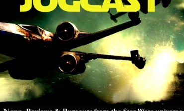 CWK Blogger Rob Wainfur Talks 'The Force Awakens' on the Star Wars Jogcast!