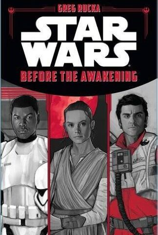 Book Review: Before The Awakening