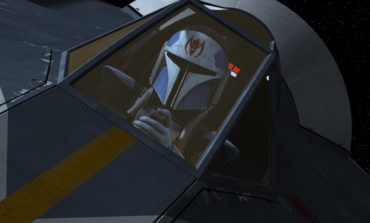 "Go Behind-the-Scenes with Star Wars Rebels: Rebels Recon for ""The Protector of Concord Dawn"""