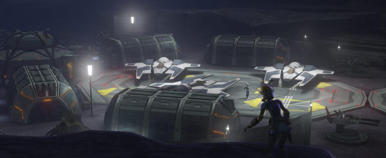 "Sabine's Mandalorian History Explored in Next Episode of ""Star Wars Rebels!"""
