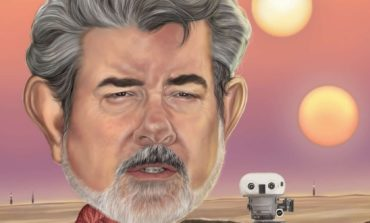 Win a Copy of 'Who Is George Lucas' in the Latest #CWK Giveaway!